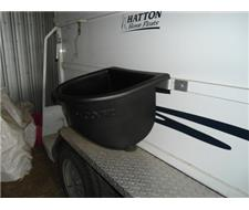 Magnum Truck and Float Feed/Water Bin