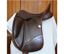 Bates Isabell Saddle