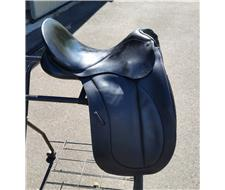 Bates Precieux Dressage Saddle 17