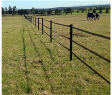 StockGuard Electric Fence