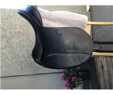 DUETT ENCORE DRESSAGE SADDLE