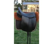 Defiance Dressage Saddle