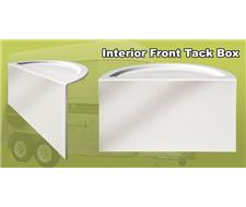 Horse Float Internal Tack Box