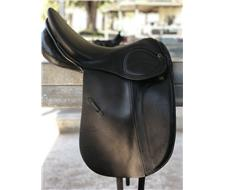 Stubben Scandica DL Dressage Saddle