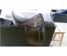 Kieffer Lech Profi Dressage saddle