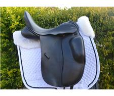 16.5' Defiance Johanna Dressage Saddle