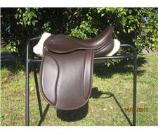 Ramsay Show Saddle