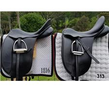 Dressage Saddles