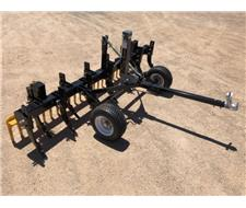 2.4M Easy Tow Ripper Drag
