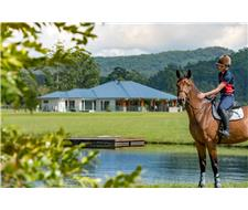 The Finest Equine Facilities - Vakarra Park