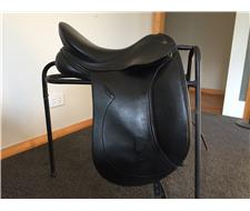 Peter Horobin Alivia Dressage Saddle