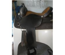 Granger  Saddle