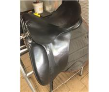 SPA Schoolmaster Dressage Saddle