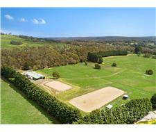 Established Horse Property on 89 acres
