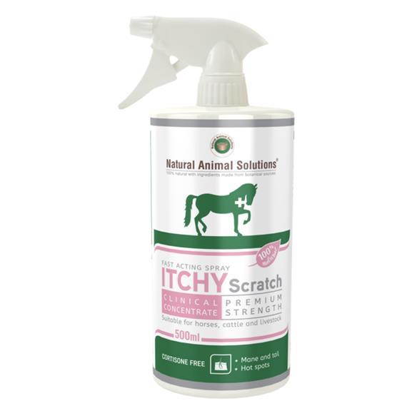 NAS ItchyScratch Equine - 500ml
