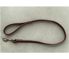 Dog Leads – Leather