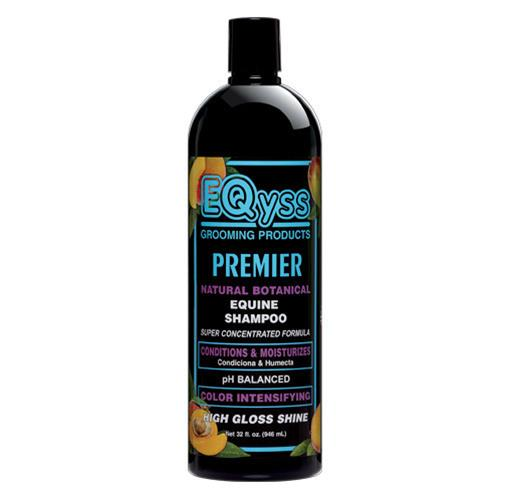 EQyss Premier Natural Botanical Shampoo 946ml