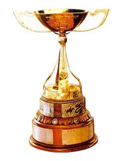The Tom Quilty Gold Cup.